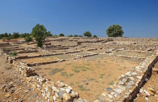 Ancient Olinthos