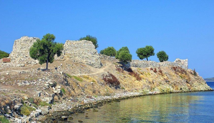 Ancient Toroni