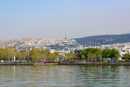Thessaloniki as a city break destination!