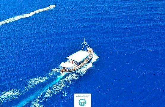 9 things to love Halkidiki Greece
