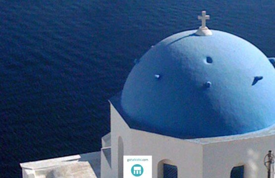 Find Your Way Through The Secrets Of The Greek Islands