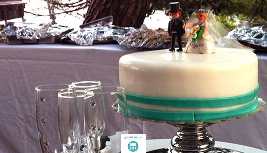 Weddings in Kassandra Halkidiki