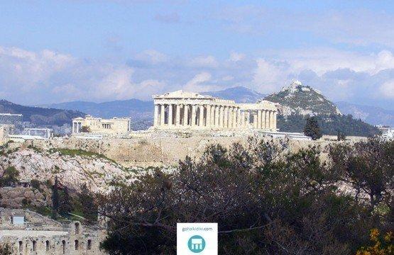 Unforgettable Greek Holidays