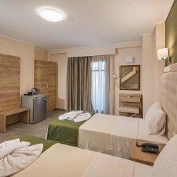 Hotel Konaki, Ouranoupoli