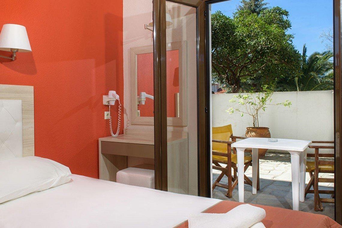 Hotel Makedonia Ouranoupoli
