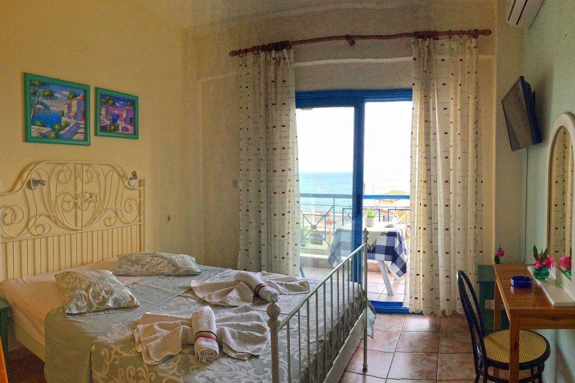 Alexia House Neos Marmaras