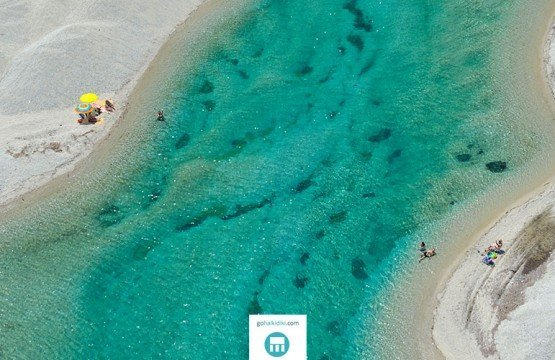 7 Top Reasons to Spend Your Summer in Halkidiki