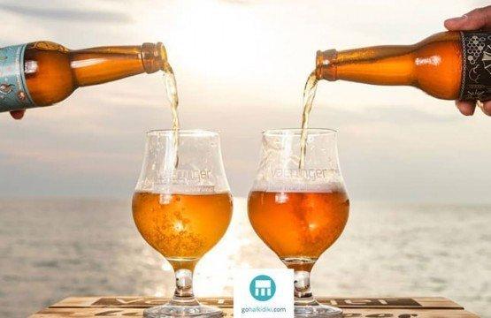 The Valtinger Beer: The Pride and Joy of Halkidiki