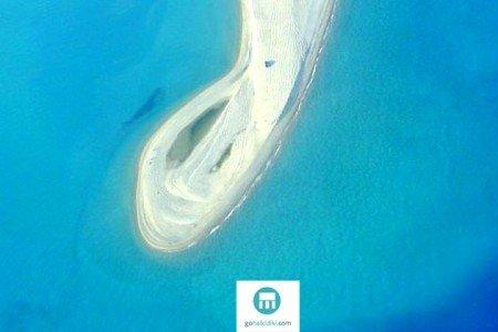 Miti beach Posidi -  The Most Unique Beach in Halkidiki