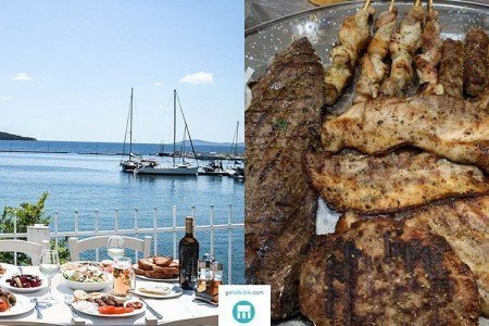 Halkidiki Gastronomy a Great Taste Experience