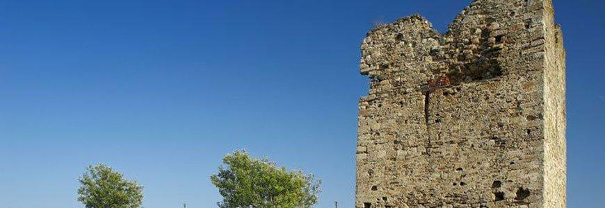 Tower of Stavronikita – Sani