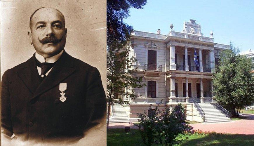 Xenofon Paionidis