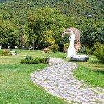 Aristotle's Park (Stagira)