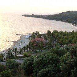 Castello Studios Apartments Siviri