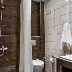 Hotel Kriopigi Halkidiki