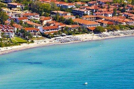 Stathis Hotel Siviri Halkidiki