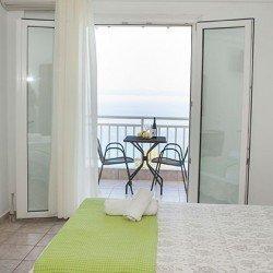 Zephyros Apartments Afitos Halkidiki