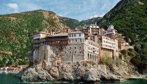 Mount Athos Cruise from Ormos Panagias