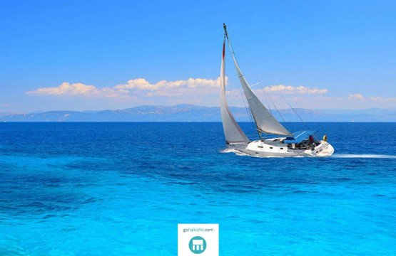 10 reasons why Halkidiki Greece is a great destination for sailing