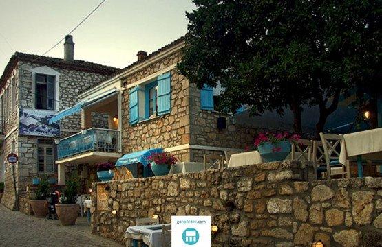 10 Best Taverns of Halkidiki