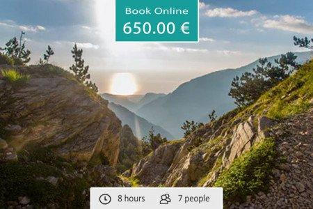 Eco Tour Mt Olympus